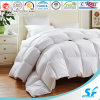 China Manufactory White Color Fabric Hotel Duck Down Duvet