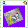 Printed PVC Zipper Pen Bag (JP-plastic028)