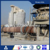 China Top Quality Rotary Lime Kiln with 100~1000 Ton Per Day