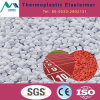 Thermoplastic Elastomer Granule for Rubber Track