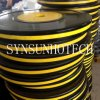 Olympic Plate Rubber Bumper Plate