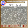 Impact Vivid Living Room MDF 3D PVC Wall Panel