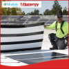 Hanergy 220W Solar Panel for Home Solar Electricity Generation System