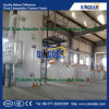 50-200 T/D Energy Saving Devices Cotton Seed Oil Refinery Plant with Turnkey Project