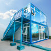 New Real Estate Design Premade Container House 40 Feet Container House Prices in Greece