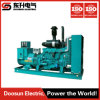 Estonia 280kw/350kVA Diesel Generator Set Turbine Generator