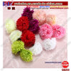 Artificial Flower Silk Spherical Heads Bulk Home Party Wedding Decor (G8203)