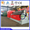 Haven brand metal plate forming and rolling machine W11-6X2500