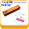 Wholesale Power Bank Charger with Custom Logo for Free Sample