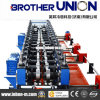 Full Automatic Products Ladder Type Cable Tray Roll Forming Machine Made in China
