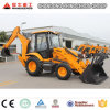 Xn880 New Tractor with Front End Loader and Backhoe for Sale