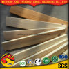 High Glossy Solid Color Wood Grain Color PVC Edge Banding with Good Quality
