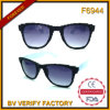 F6944 Design Glasses& Frame Novelty Plastic Sunglasses