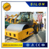 2015 Top-Rank Hydraulic Single Drum Vibratory Compactor 20ton (Xs202)