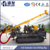 Hfdx-2 Wire Line Hydraulic Diamond Core Drilling Rig