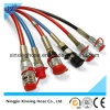 China High Pressure Hydraulic Hose and Fitting