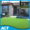 40mm Height Landscaping Synthetic Grass Artificial Garden Grass L40