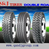 Brand Double Road 1200r24 Radial Truck Tyres