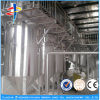 Full Automatic Peanut Oil Press and Refinery Machine (20-50t/D)