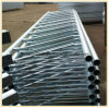Galvanized Cattle Hurdles Farm Equipment Temporary Iron Fencing