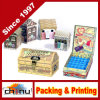 Packaging Shopping Fashion Gift Paper Box (31A9)
