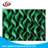 Evaporative Cooling Pad for Greenhouse and Poultry