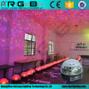 LED Crystal Magic Ball /LED Effect Light