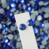 Ss 20 Capri Blue Hotfix Rhinestone Glass Beads