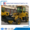 4WD Front Wheel Loaders