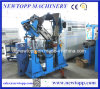 65+35 Physical PVC Foaming Production Line/Cable Extrusion Machine