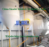 Edible Oil Refinery Plant Cooking Oil Production Line
