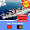 Sea Freight Logistics Service to Mazzar-E Sharif/Nimruz