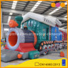Inflatable Train House Obstacle (AQ01612)