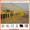 Temporary Protective Portable Wire Mesh Fence