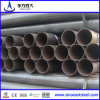 "6"" Black Carbon Steel Pipe"