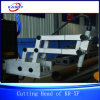 8 Axis Multi-Function Specail Shape Tube CNC Plasma Cutting Machine for Metal Pipe Fabrication
