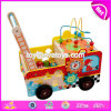 Wholesale Funny Multi-Function Toys Wooden Walkers for Toddlers W16e077