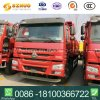Used HOWO Dump Truck 12 Wheels 8X4 Heavy Duty Truck Tipper Truck 50 Tons Capacity Excellent Condition