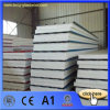 Coloured Metal Wall Cladding EPS Foam Sandwich Panel