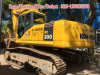 Used Komatsu PC300-7 (30TON) Excavators for Sale