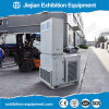 Unitary AC System for Industrial and Commercial Use