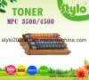 Color Toner Cartridge Mpc3500 for Ricoh Mpc3500/Mpc4500 Printer