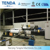 Plastic Recycling and Granulating Line for PP/PE/HDPE/LDPE/Pet