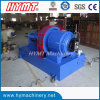 MPEM-25 manual type steel devorative pipe Swaging Machine