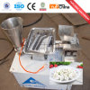 High Efficiency Dumpling Making Machine / Electric Pierogi Maker Machine