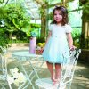 Fashion Casual Shirts and Party Dress for Children Girl