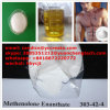 Body Building Muscle Gaining Methenolone Enanthate Steriods Powder (CAS: 303-42-4)