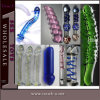 Glass Dildo Sexy Products Japan Adult Novelty Sex Toys (TYF0013)