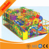 Hot Sale Commercial Small Indoor Playground for Kid (XJ1001--5666)