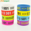 Customized Fashion Rubber Silicone Wristbands